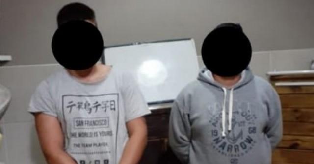 Más detenidos en Rojas por no respetar las normas del aislamiento obligatorio
